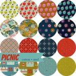 Picnic Fabric Bundle