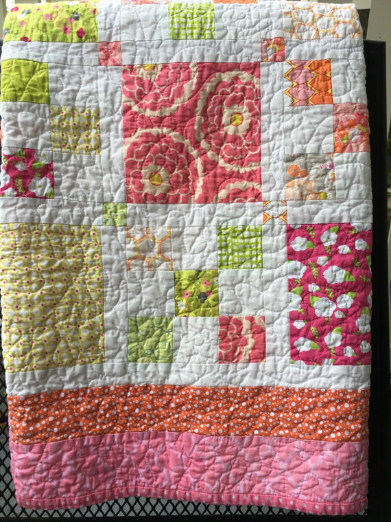 Little Princess Quilt