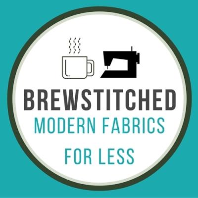 BrewStitched Logo