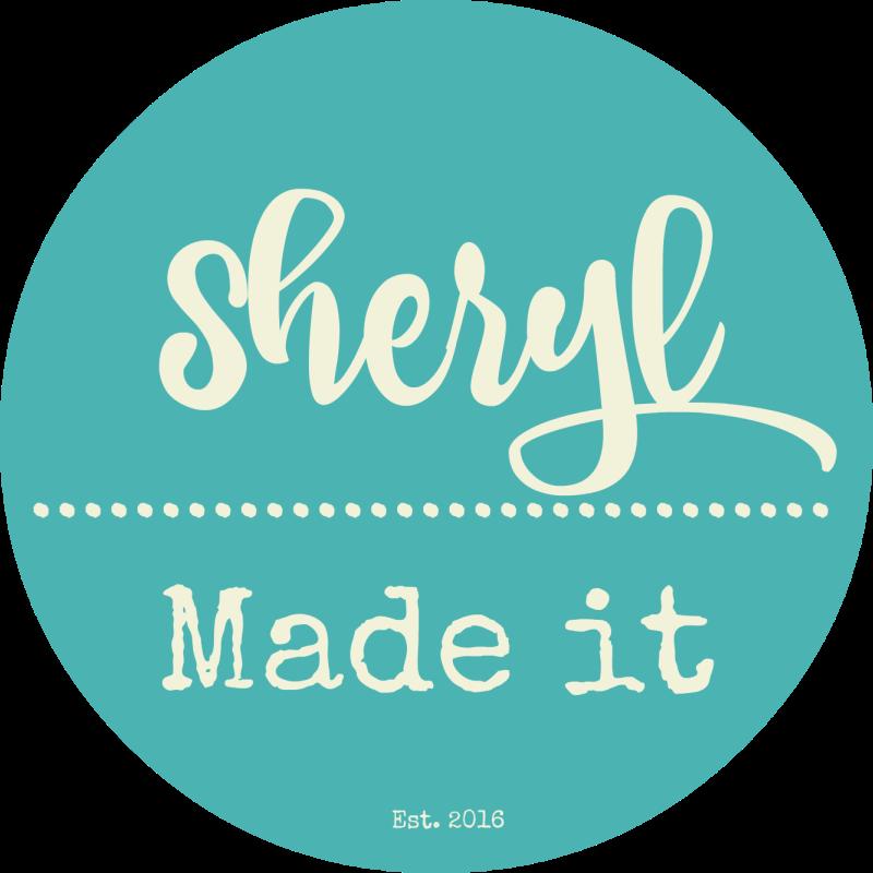 SherylMadeIt Logo